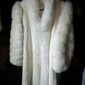 Unbranded Fox fur